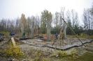 Budowa - fundamenty