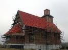 Budowa kościoła: grudzień - luty 2018_46
