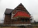 Budowa kościoła: grudzień - luty 2018_47