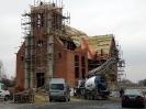 Budowa kościoła: grudzień - luty 2018_8