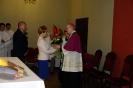 Powitanie Ks. Arcybiskupa