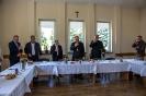 Spotkanie z Radą Parafialną